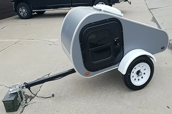 Custom Trailers, Custom Motorcycle Trailers, Tag-A-Long, Motorcycle Camper, Motorcycle Sleeper, Trailer Accessories, Trailer Parts, Motorcycle Parts, Motorcycle Accessories, Sun Glasses, Trailer Accent Lighting